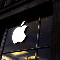 Apple pedopornografia