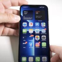 iPhone 13 Pro recensione